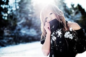 Winter by kuniophoto