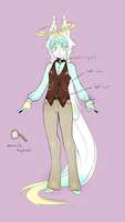 Design for Contest by Atherra