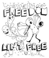 freedom rough by b0dys0ng