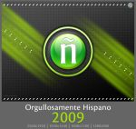 Orgullosamente Hispano 2009 by Tiger-Fenix