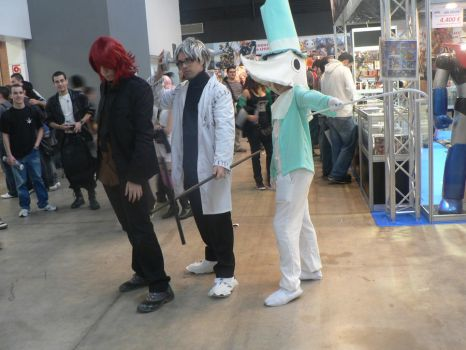 Soul eater by Kyon-Sotomura