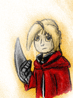 fma folder cover by Colliequest
