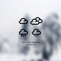 Weather Graphics by xNiikk