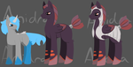 More Ponies by Anidra