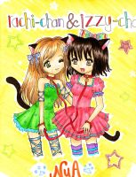-: Contest for Pinkteen7 :- by pinky-ichigo