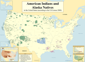 Native Americans (2000) by 19North95