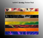 huMAC Smudge Texture Pack by huMAC