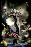 The American Dream by hot-olive