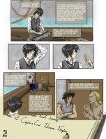 Issue 1, Page 2 by Longitudes-Latitudes