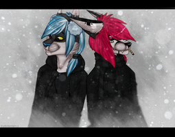 cold by Shiromis