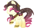 AT: Kiss My Hoof by Choco-Opals