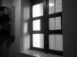 Look at the window by Jim971