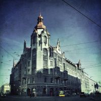 Saint-Petersburg Special Oldies 3 by caie143