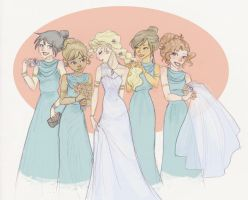 Annabeth gets married by mox-ie