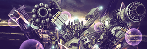 Transformers v2 by Kinetic9074