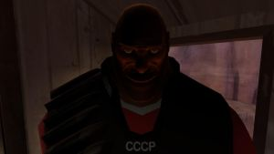 Gmod: CCCP Heavy Is Going To RAPE You! by TheMedicWarlord