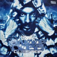 Snoop Dogg Dubstep Mixtape by GrahamPhisherDotCom