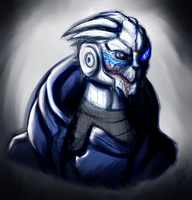 Garrus by Deer-Head