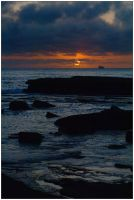 Terrigal sunrise 6 by wildplaces