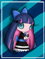 Stocking by neronova