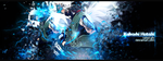 Kakashi Hataki Signature v2 by RaTeD-Gfx