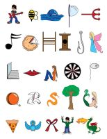 Alphabet by KCCreations