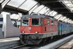 SBB Re 4/4 II 11116 by SwissTrain