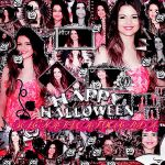 BLEND HAPPY HALLOWEEN by selenaticafoever