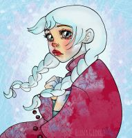 Frozen Heart. by ElenaGiorgi