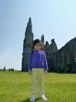 Athena in Whitby by We-Are-Under-1-Dome
