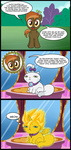 Easter Egg Hunting (1 of 3) by RAVE-IX