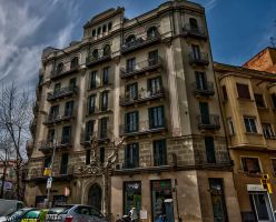 Barcelona 6 by forgottenson1