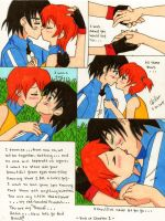 Ash x Misty: Forever Doujinshi Page 20 by Kisarasmoon