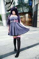 Ore no Imouto - Kuroneko by Xeno-Photography