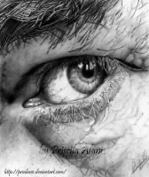 My Tribute For You by prialanis