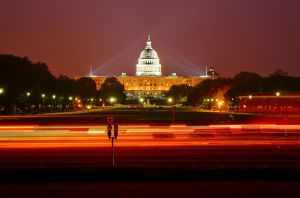 US Capital HDR by Tyler007