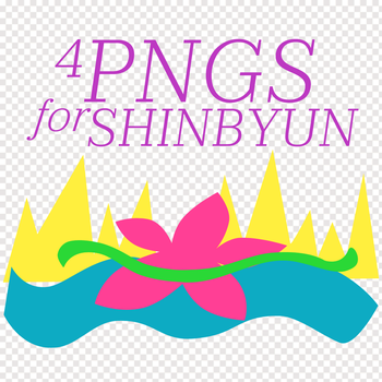 Some PNGs for ShinByun by julie0311