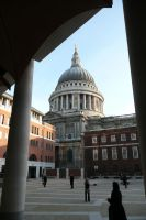 st. pauls by TouRniqueT86
