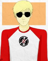 Cool guy by ZymploxX