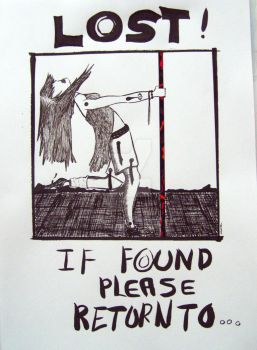 If found... by doodler89