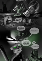 Wasted Away - Page 112 by Urnam-BOT