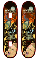 Pierce The Veil Deck by Immonia