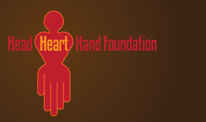 Head heart hand foundation by MrDinkleman