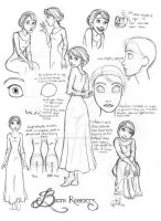Beth Roberts - Design Specs by PrincessEmber1111