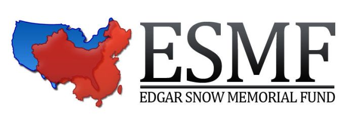 Edgar Snow memorial fund by SD-Designs