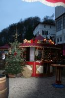 view at christmasmarket 26 by ingeline-art