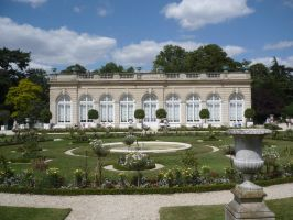 The Orangerie 8 by Cat-in-the-Stock