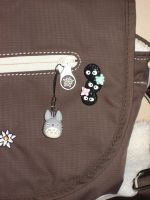 My Neighbor Totoro Soot Sprites Pin and Charm by kneazlegurl125