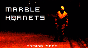 Marble Hornets one sheet by riderkid