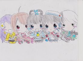 Vocaloid China Project by Munchlaxgirl45